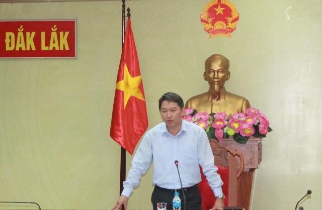 Kết luận của Phó Chủ tịch Thường trực UBND tỉnh Nguyễn Hải Ninh tại Hội nghị sơ kết 6 tháng đầu năm của Hội đồng Khoa học và Công nghệ tỉnh
