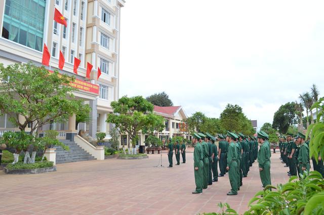 Bộ đội Biên phòng tỉnh điểm sáng trong xây dựng môi trường văn hóa Quân đội