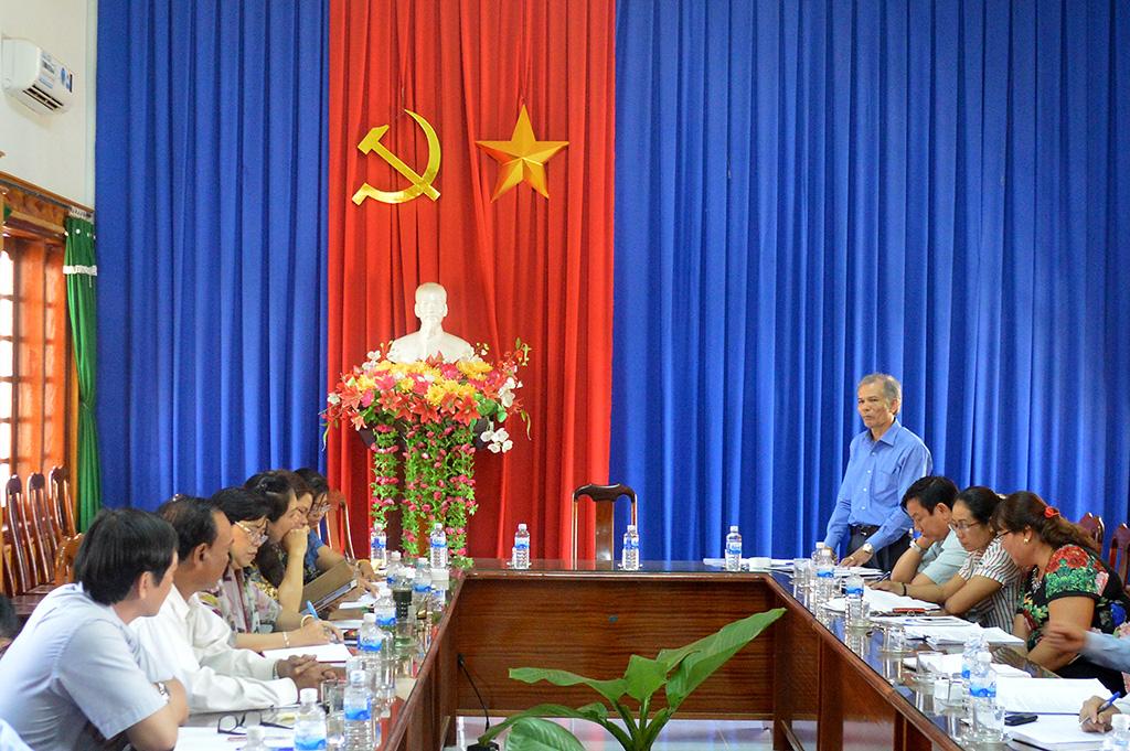 Huyện Ea Súp: Giải ngân hơn 5,7 tỷ đồng thực hiện Quyết định 755 của Thủ tướng Chính phủ