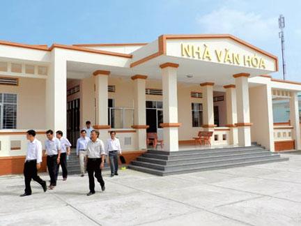 Chủ trương thành lập Trung tâm Văn hóa, Thể thao và Du lịch thành phố Buôn Ma Thuột