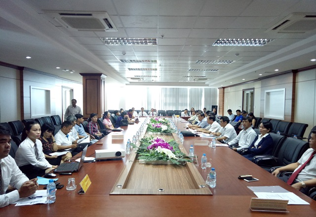 Agribank Đắk Lắk, tổ chức Hội nghị khách hàng chứng khoán