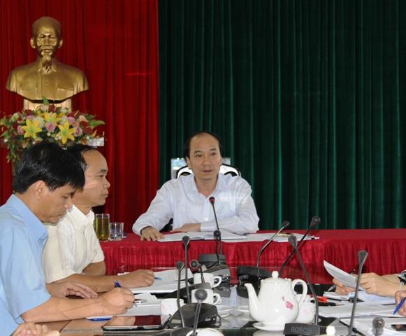 Kết luận của đồng chí Phạm Ngọc Nghị - Chủ tịch UBND tỉnh Đắk Lắk tại buổi làm việc với Trường Đại học Kinh tế thành phố Hồ Chí Minh