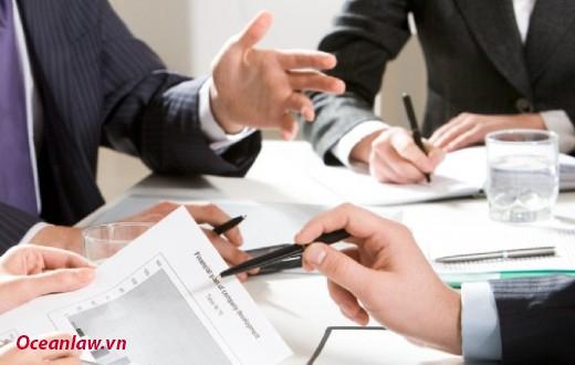 Thẩm định năng lực của nhà đầu tư tham gia góp vốn thành lập Công ty TNHH hai thành viên trên địa bàn tỉnh