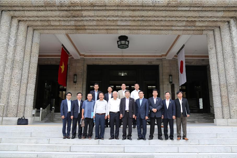 Những kết quả sau chuyến công tác kêu gọi xúc tiến đầu tư của Đắk Lắk tại Nhật Bản