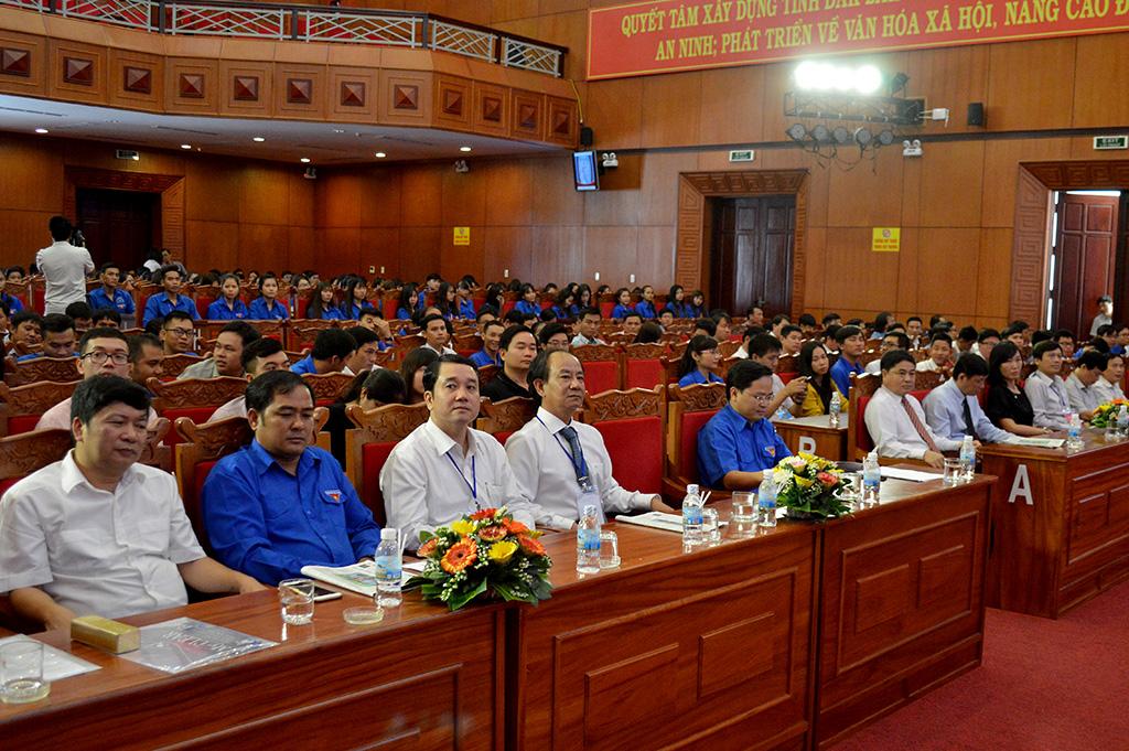 Hội thi Tin học khối cán bộ, công chức trẻ toàn quốc lần thứ V, năm 2017: Đắk Lắk giành giải Nhất nội dung đồng đội
