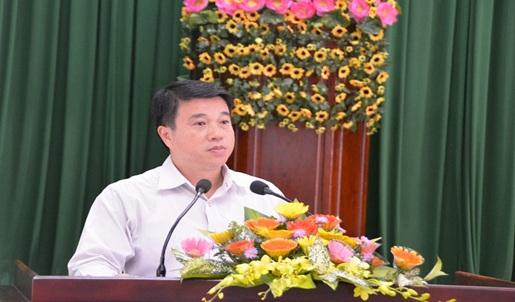 Ban Chấp hành Đảng bộ thành phố Buôn Ma Thuột: Hội nghị mở rộng lần thứ 14