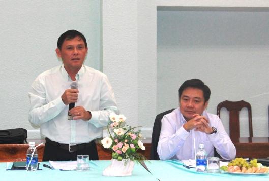 UBND tỉnh sơ kết thỏa thuận hợp tác với Tập đoàn VNPT giai đoạn 2016-2020