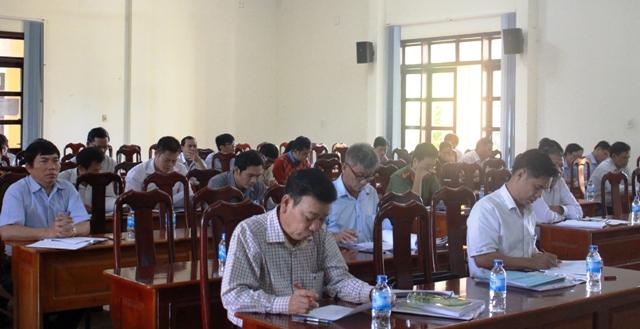 Huyện Cư Kuin: Thu ngân sách Nhà nước 10 tháng đầu năm vượt 15% kế hoạch tỉnh giao.