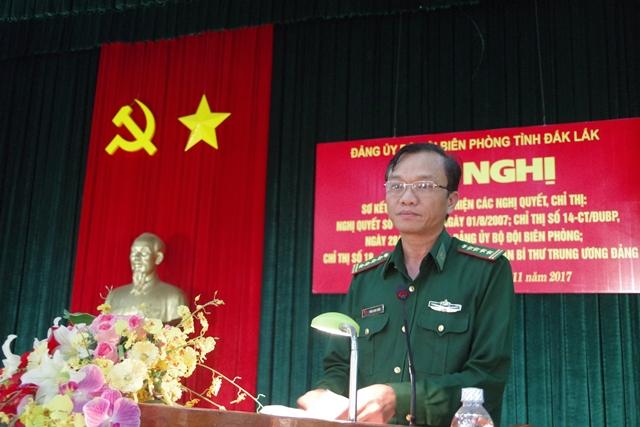 Bộ đội Biên phòng tỉnh Đắk Lắk phát hiện và xử lý 945 vụ trên 2.053 đối tượng