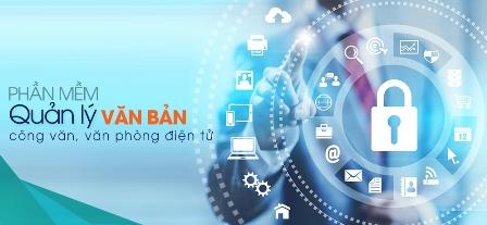 Thực hiện gửi, nhận văn bản điện tử 4 cấp chính quyền qua hệ thống iDesk