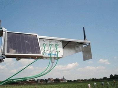 Đánh giá kết quả sau 1 năm lắp đặt thử nghiệm 8 Trạm thời tiết tự động iMetos tại tỉnh