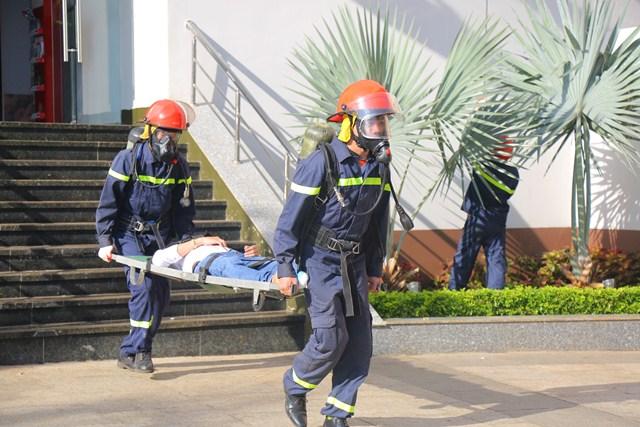 Góp phần nâng cao hiệu quả công tác cứu nạn, cứu hộ