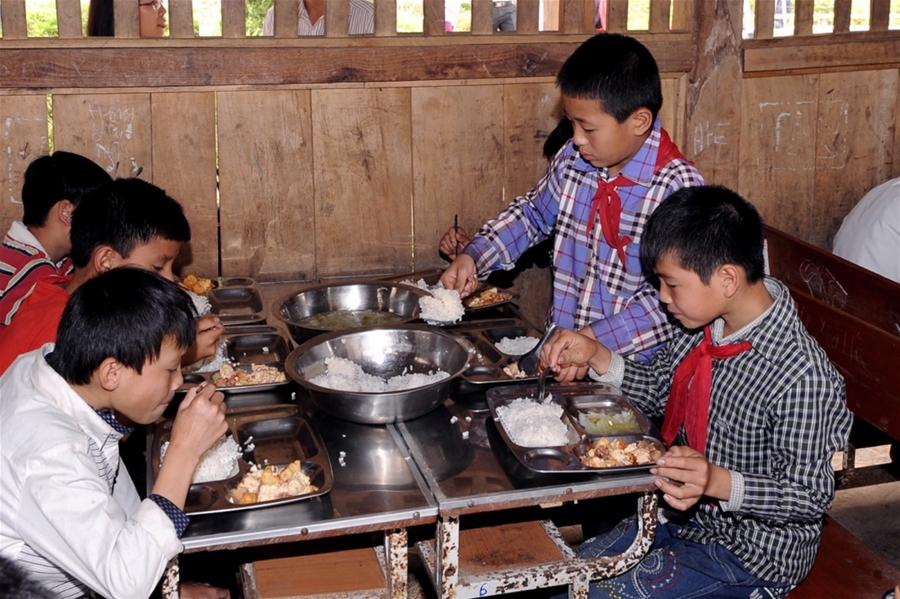 Đắk Lắk phân bổ hơn 600 tấn gạo hỗ trợ học sinh vùng đặc biệt khó khăn