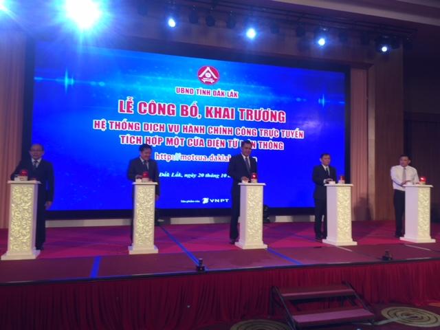 Đắk Lắk có trên 2 triệu thuê bao điện thoại