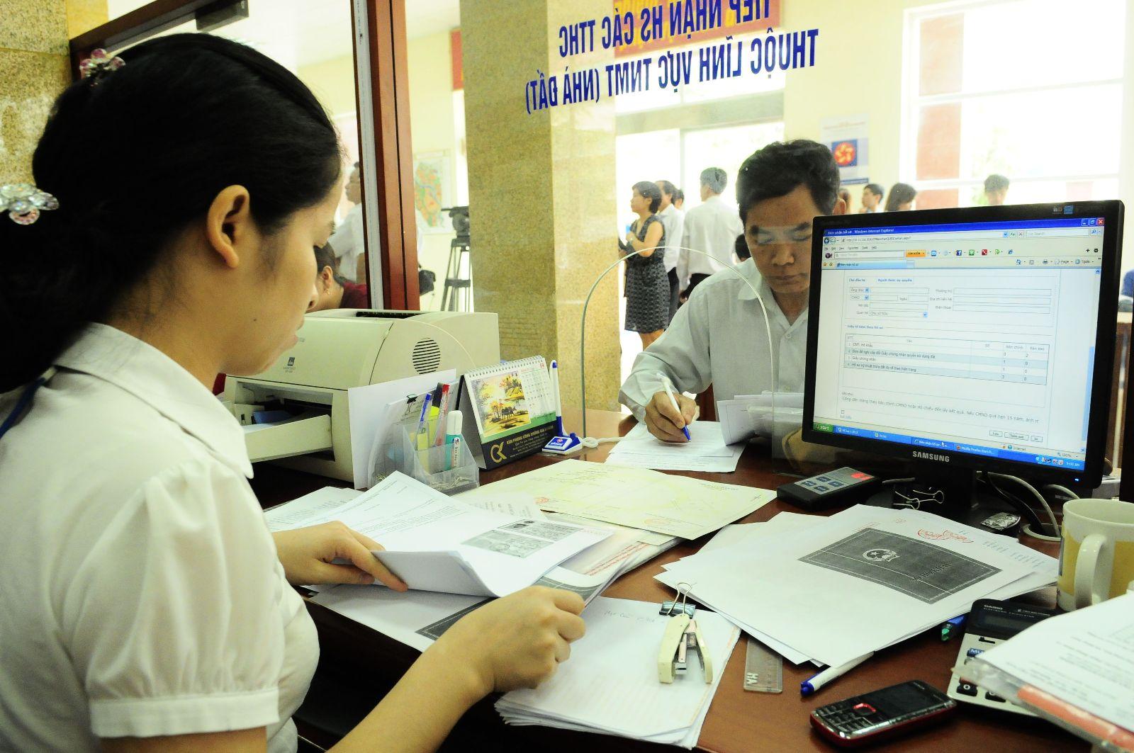 Ban hành Quy định về việc tiếp nhận, giải quyết thủ tục hành chính theo cơ chế một cửa tại Ban Dân tộc tỉnh