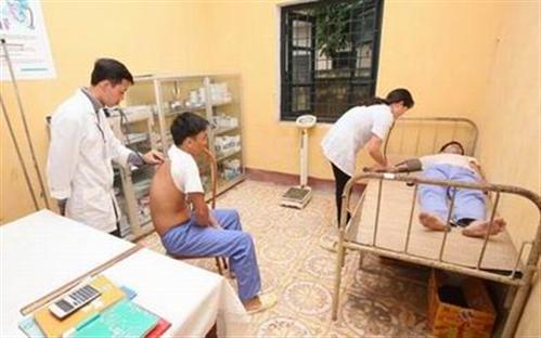Báo cáo việc thực hiện chế độ chi trợ cấp, phụ cấp tại Cơ sở Điều trị, cai nghiện ma túy tỉnh Đắk Lắk