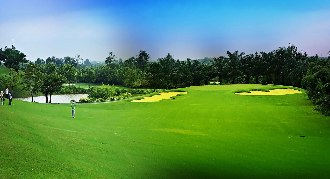 Bổ sung quy hoạch Sân golf Hồ Ea Kao, thành phố Buôn Ma Thuột, tỉnh Đắk Lắk