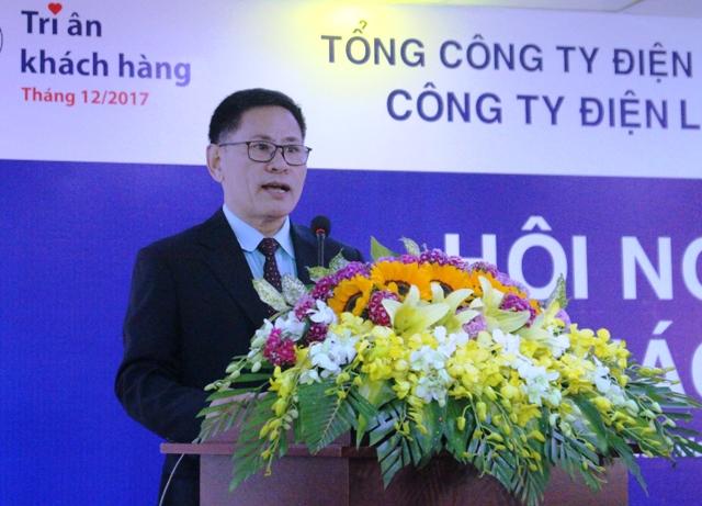 Công ty Điện lực Đắk Lắk tổ chức Hội nghị tri ân khách hàng năm 2017.