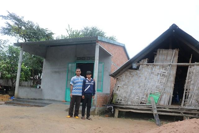 Tết này, nhiều hộ nghèo ở huyện Lắk sum họp ấm áp bên gia đình trong những căn nhà Chính sách