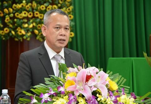 Khai mạc Kỳ họp thứ 5, HĐND thành phố Buôn Ma Thuột, khóa XI nhiệm kỳ 2016 - 2021