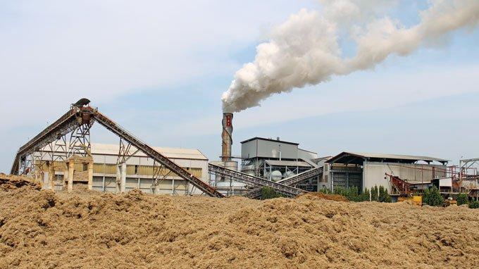 Đề xuất Bộ Công Thương phê quyệt Quy hoạch năng lượng sinh khối giai đoạn 2016-2020, định hướng đến năm 2030.