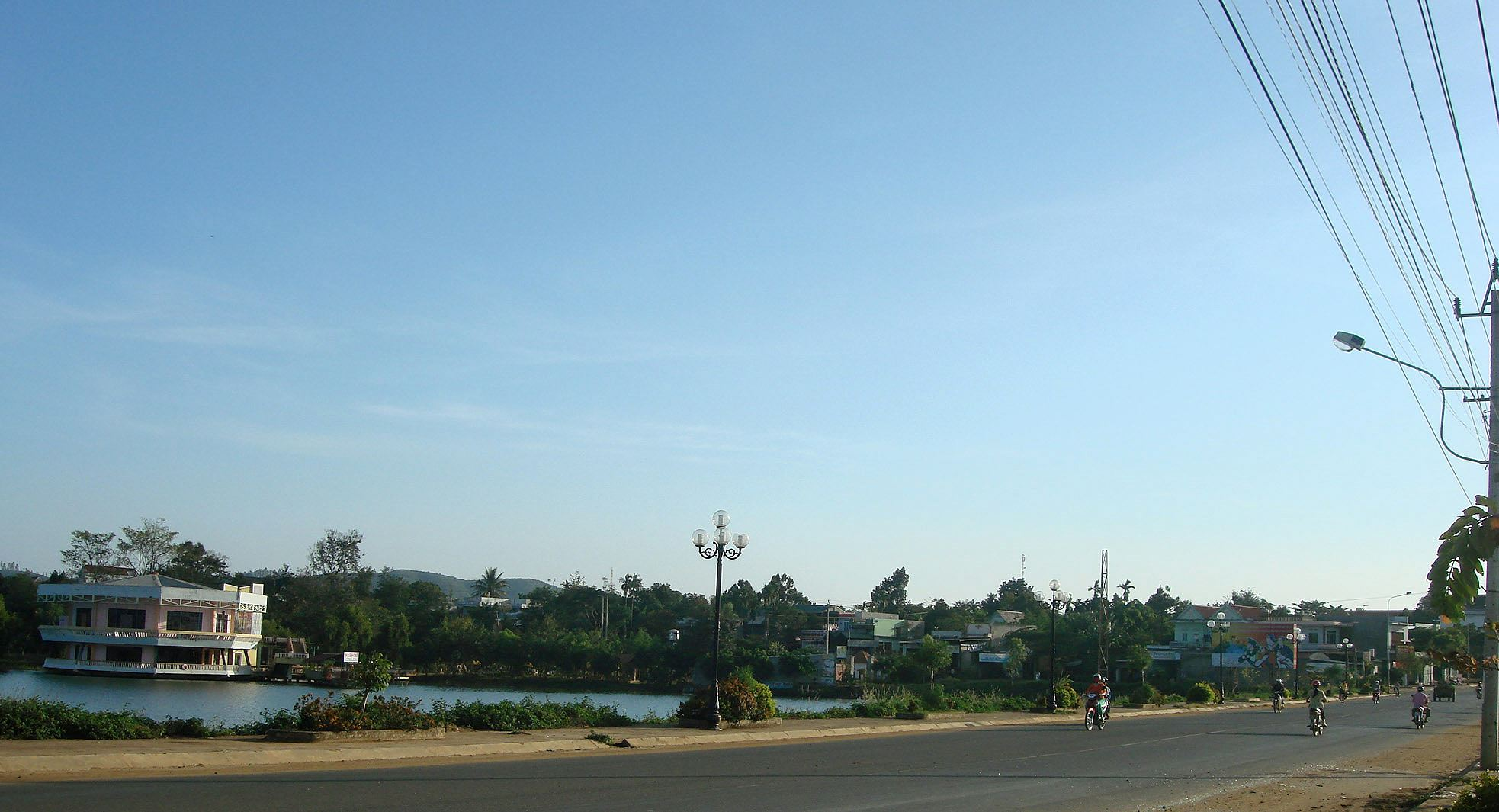Phê duyệt Kế hoạch sử dụng đất năm 2018 tại huyện Krông Ana