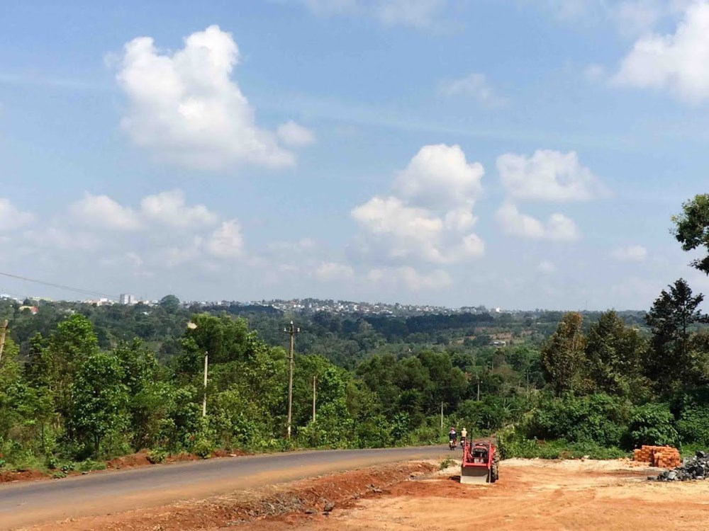 Quyết định về việc phê duyệt Kế hoạch sử dụng đất năm 2018 tại thành phố Buôn Ma Thuột