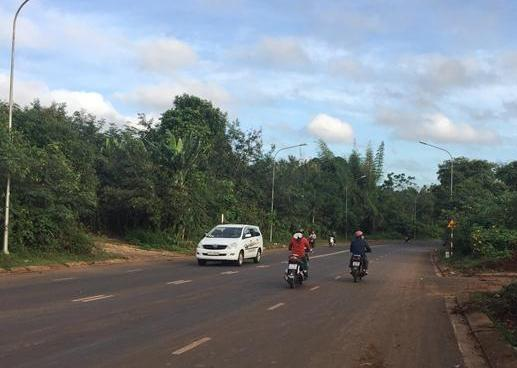 Phê duyệt Kế hoạch sử dụng đất năm 2018 tại huyện Cư M'gar
