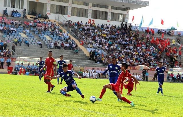 Một năm thành công của thể thao thành tích cao Đắk Lắk