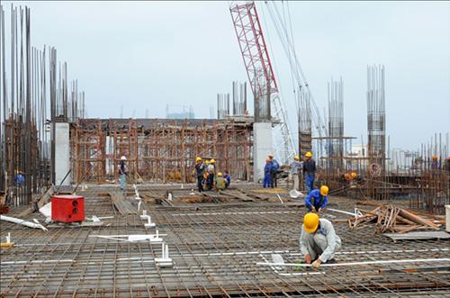 Nhiệm vụ quản lý dự án công trình Trụ sở cơ quan Tỉnh đoàn