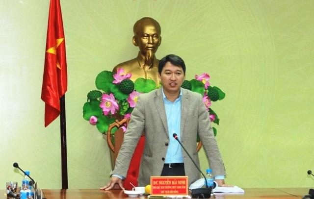Họp thẩm định Đề án tái cơ cấu kinh tế tỉnh Đắk Lắk giai đoạn 2017-2025, tầm nhìn đến 2030