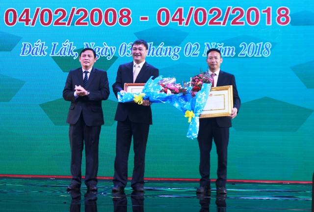 ABIC Đắk Lắk kỷ niệm 10 năm thành lập